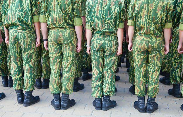 Na północy Białorusi sprawdzają stan gotowości wojska