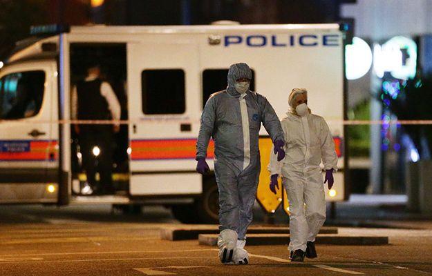 Londyn: eksplozja na przedmieściach. Nieznane przyczyny wybuchu