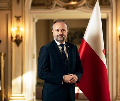 Maciej Golubiewski, konsul generalny RP w Nowym Jorku