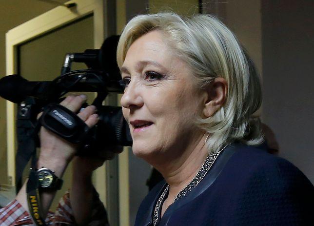 Marine Le Pen: nie ma powodów do wrogich relacji z Rosją