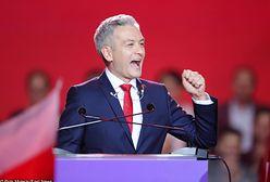 """Wiejas: """"W naszej 'Grze o tron' mamy nowego kandydata na dowódcę na murze"""" (OPINIA)"""