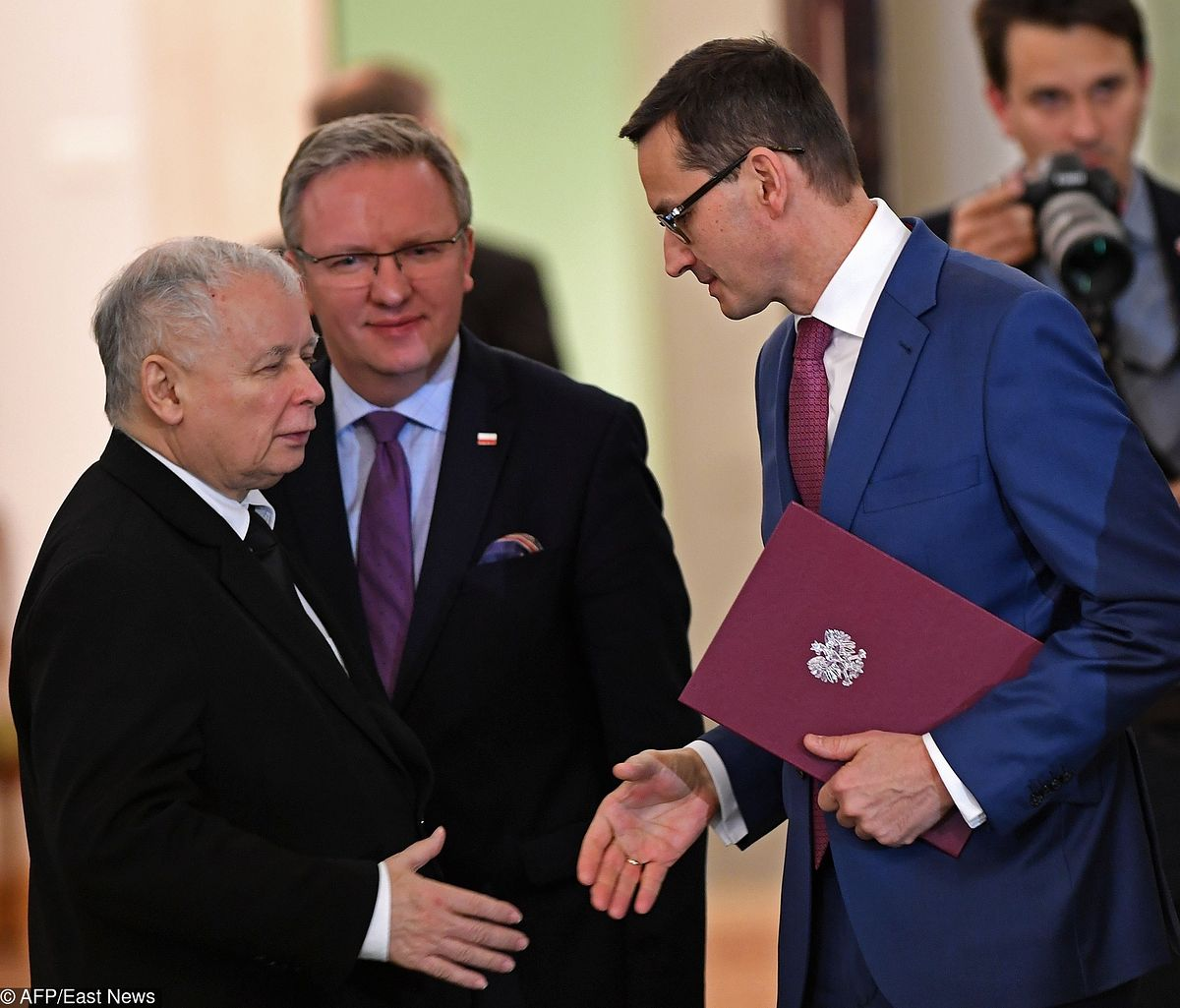 Jakub Majmurek: Trzy katastrofy rządu PiS. Czy może być jeszcze głupiej?