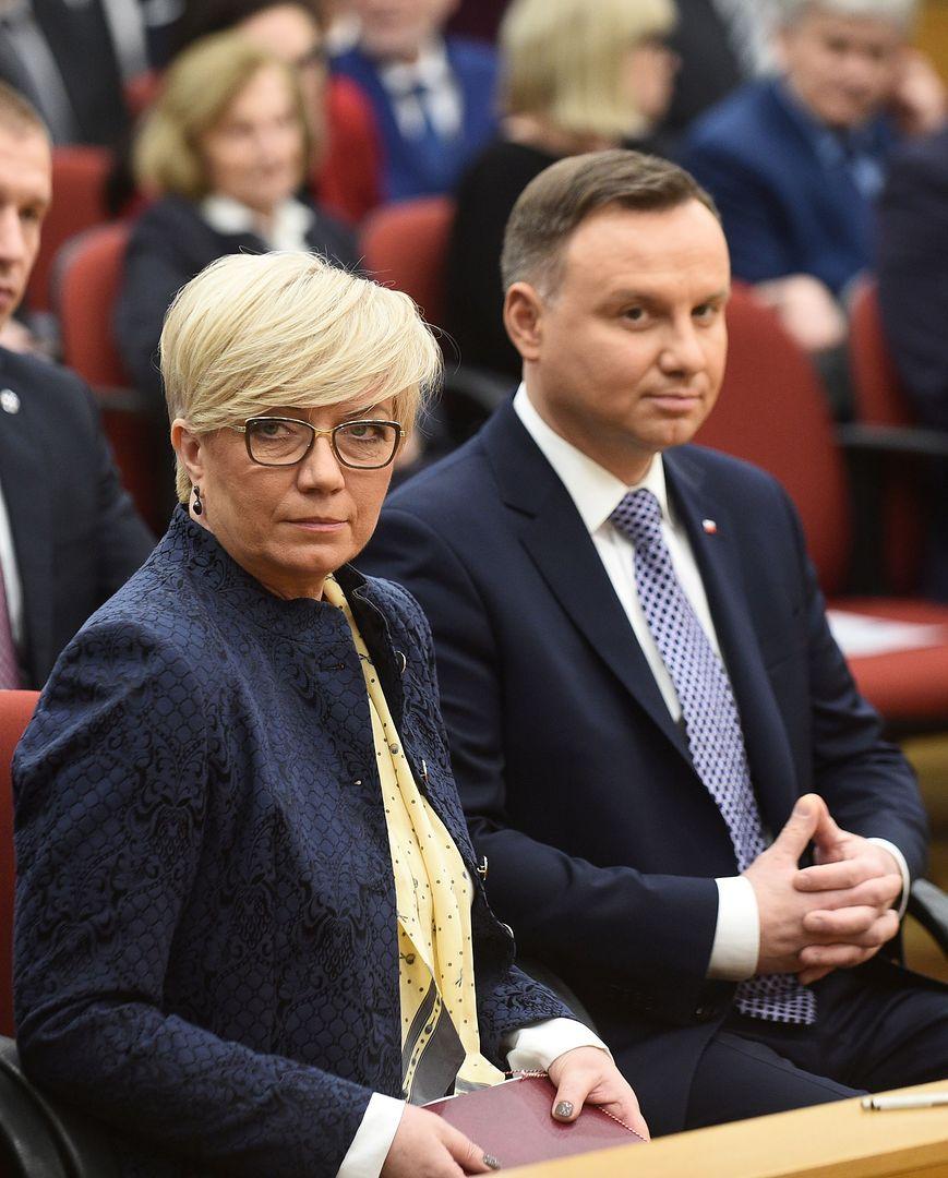Julia Przyłębska wydaje wyroki na telefon. Tak działa państwo PiS