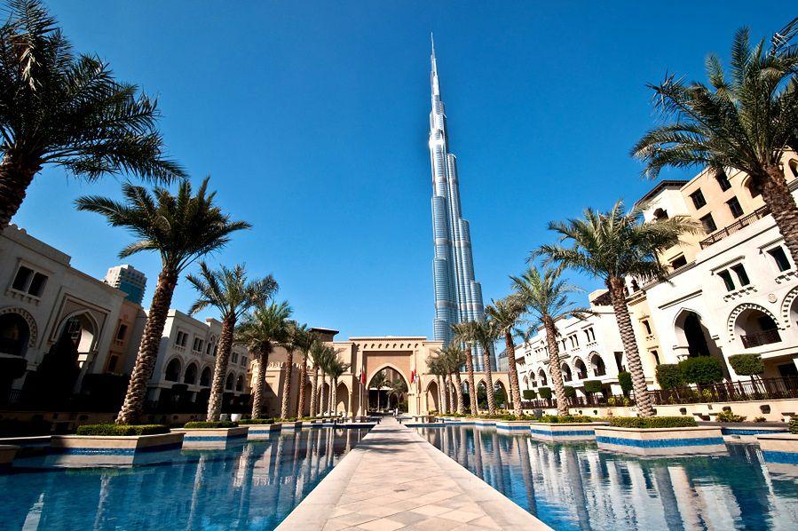 Jacek Pałkiewicz: Dubaj to sztuczny raj. Diament z licznymi skazami