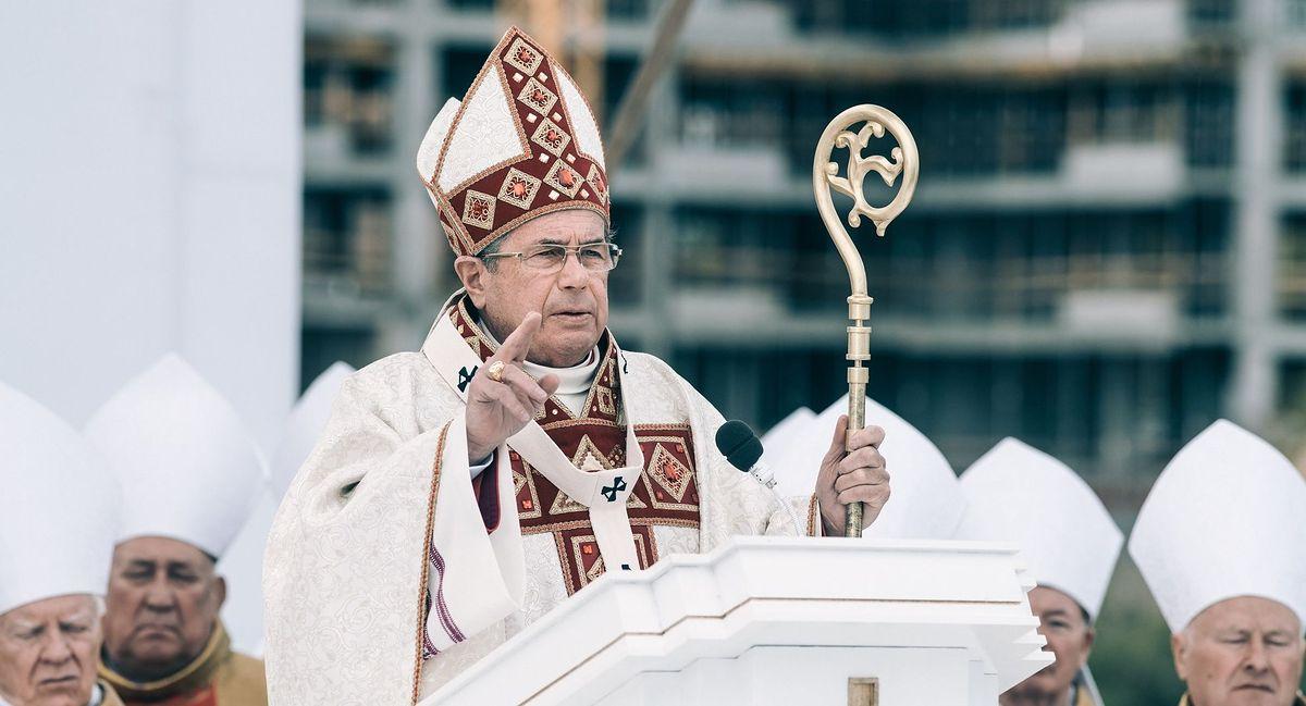 """""""Kler"""" to publiczna spowiedź Polaków. Nie duchowieństwa, a właśnie Polaków"""