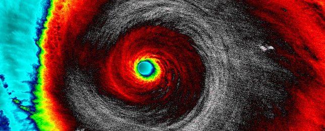 Naukowcy musieli wykorzystać specjalne narzędzie do wykrywania promieniowania gamma