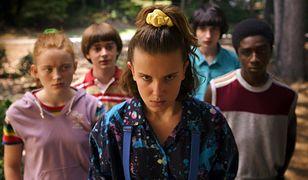 """Gwiazdy """"Stranger Things"""" w Polsce. Młodzi aktorzy przyjadą do Gdyni"""