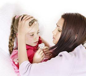 Drgawki gorączkowe - czy zagrażają życiu dziecka?