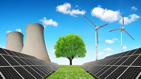 Mniejsze zło. Dialog Zielonego Ekologa z Pozytywistą Klimatycznym