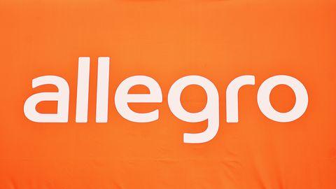 Allegro wykorzystane przez złodziei, którzy nie umieją spreparować e-maila