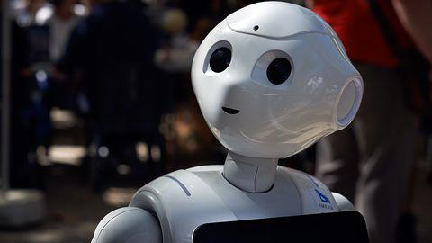 """""""Robot napisał ten artykuł. Przeraża cię to, człowieku?"""" – Guardian publikuje tekst autorstwa SI"""
