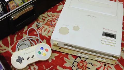 Nintendo PlayStation sprzedane: właściciel mógł dostać 1,2 mln dol. Ile zarobił ostatecznie?