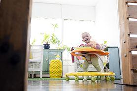Skoczek dla dzieci: czy jest zdrowy?