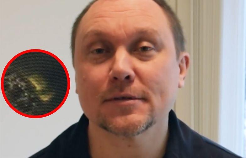 Zwłoki znalezione na Google Maps. Podał szczegóły makabrycznego odkrycia