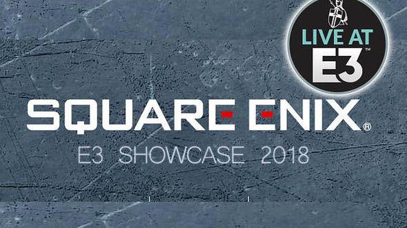 E3 2018 - podsumowanie konferencji Square Enix