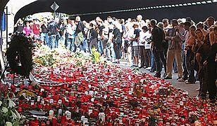 Oddali hołd pamięci ofiar Love Parade