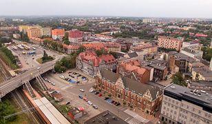 Dworzec autobusowy w Zabrzu i jego okolicę przejdą ogromną przemianę.