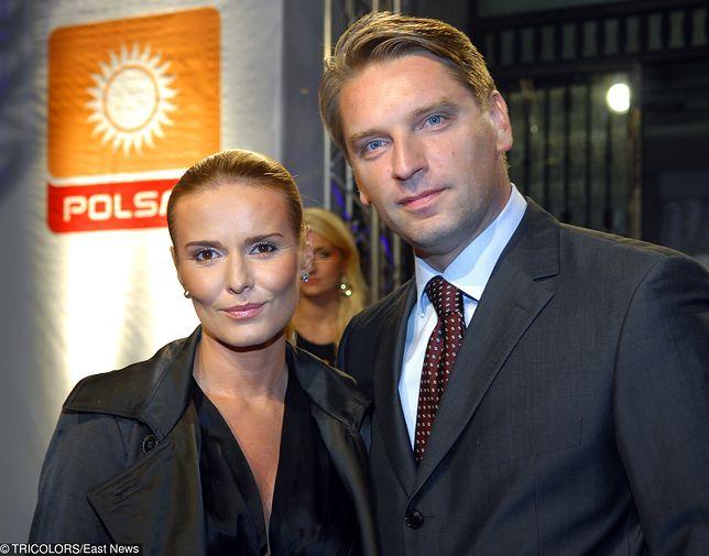 Hanna i Tomasz Lis sprzedają dom, w którym mieszkali razem 10 lat. Chcą jak najszybciej załatwić formalności