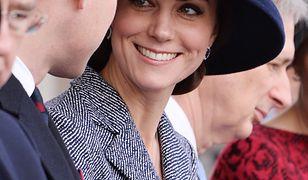 Rozrzutna Kate Middleton? Na modę w 2017 roku wydała już ponad 58 tysięcy funtów funtów!