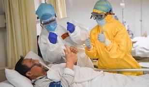 Koronawirus. Również w Polsce będzie stosowane leczenie transfuzją osocza od osób, które pokonały Covid-19.