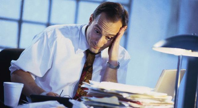 Pracownikom urzędów pracy grozi... bezrobocie
