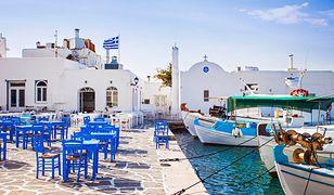 Grecja staje się coraz bardziej atrakcyjnym kierunkiem turystycznym