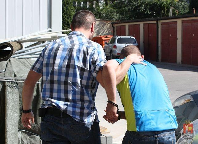 Fałszywy alarm bombowy. 33-latek trafił do aresztu