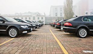 Samochód służbowy - prawa i obowiązki użytkownika