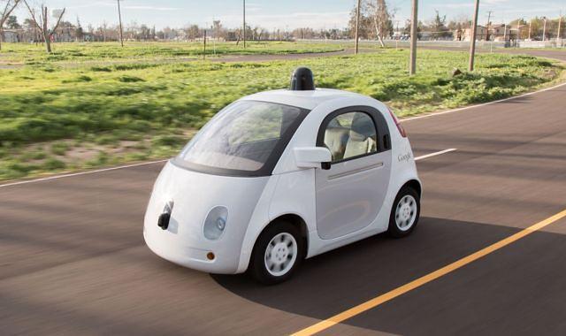 Testerzy aut poszukiwani. Do pracy marzeń zatrudnia Google