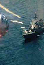 ''Battleship: Bitwa o Ziemię'': Gra w statki po japońsku [wideo]