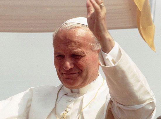 Ks. Boniecki: beatyfikacja Jana Pawła II w maju