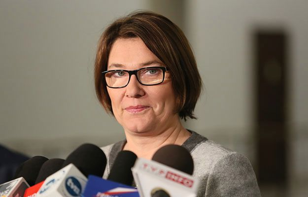 Beata Mazurek: PiS nie chce skracać obecnej kadencji samorządów