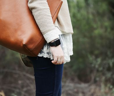 Na weekendowy wypad zamiast walizki zabierz modną torbę