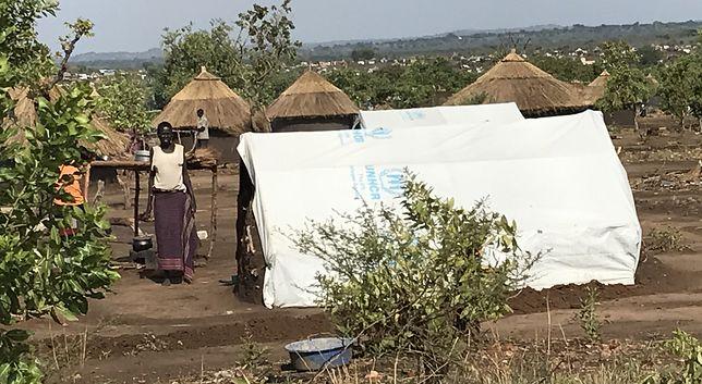Uganda znowu przyjmuje uchodźców. Kiedyś dała schronienie Polakom