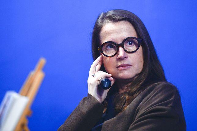 Monika Jaruzelska zyskała mandat do Rady Warszawy