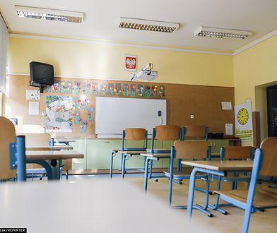 Napaść w szkole w Górzycy. Rodzice rzucili Ukraińca na ziemię