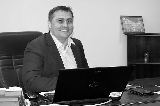 Drobin. Trwają przedterminowe wybory burmistrza. Andrzej Samoraj zginął w nieszczęśliwym wypadku