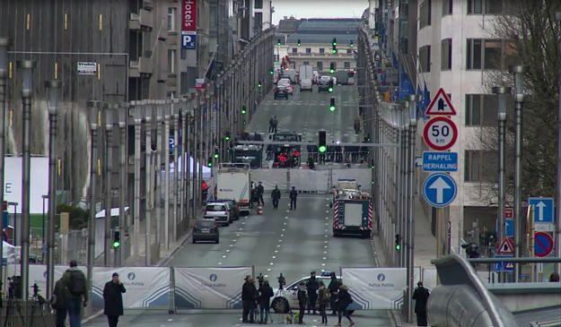 """Zamachy w Brukseli: """"Nie wierzę, że ludzie to zrobili"""". Relacja reporterki WP"""