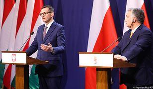 """Budżet UE. Polska i Węgry wydały wspólne oświadczenie: """"weto bazowym scenariuszem"""""""