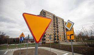 Bielsko-Biała. Powstało miasteczko dla najmłodszych, nauczą się jak bezpiecznie jeździć rowerem