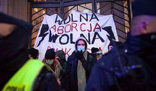 Aborcja w Polsce. Parlament Europejski zdecydował ws. wyroku TK