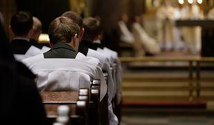 Kościół chce zmiany wytycznych w sprawie pedofilii księży