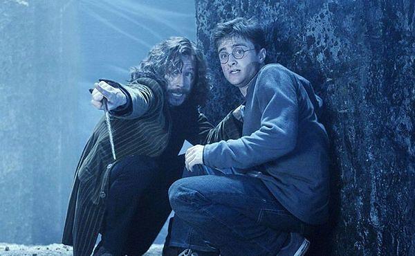 """Trzy filmy z bestiami """"Harry'ego Pottera"""""""