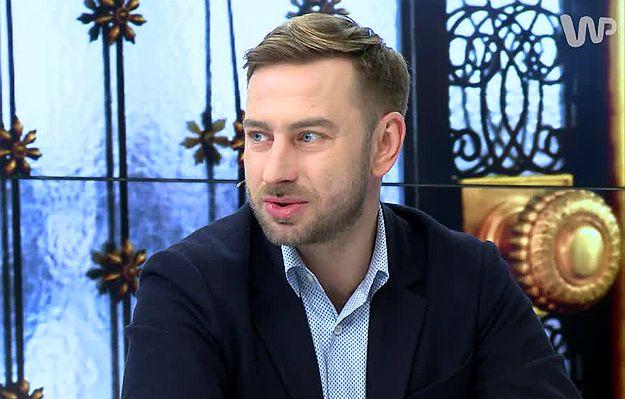 """Władysław Kosiniak-Kamysz gościem programu """"Tłit"""""""