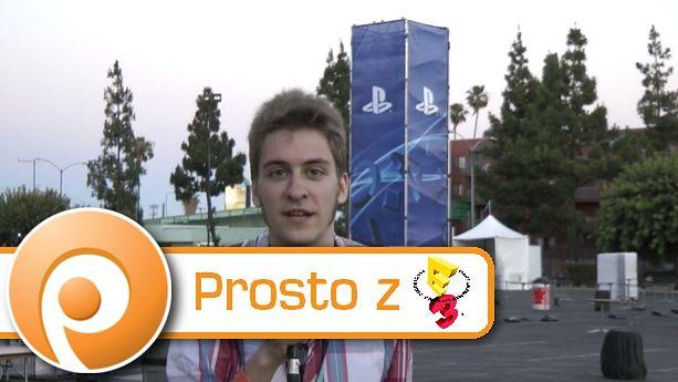 E3: podsumowanie konferencji Sony, prosto z Los Angeles