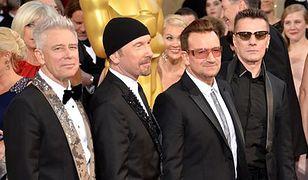 U2 wciąż z płytą w tym roku