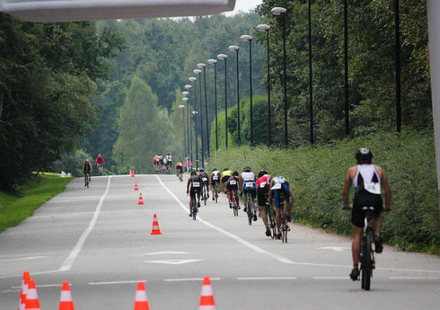 Rusza cykl najtrudniejszych zawodów na Śląsku. Etixx Silesiaman już w ten weekend