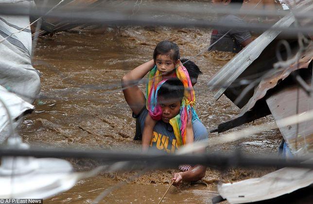 Wietnam przygotowuje się do masowej ewakuacji ludności. Południu kraju zagraża morderczy tajfun