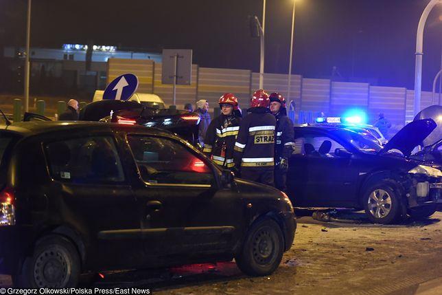 Problemy kierowcy Macierewicza. Nowe ustalenia