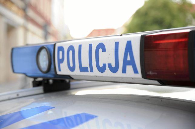 Warszawa. Okoliczności śmierci bada policja